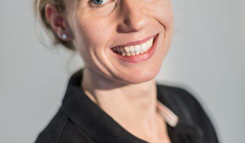 Henrieke Krommendijk nieuwe collega sportfysiotherapeut