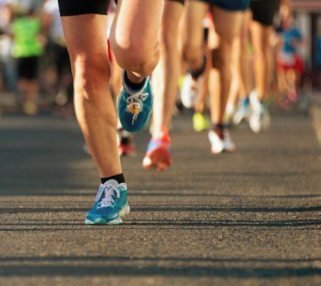 Nieuw in onze praktijk: running therapiegroep! start 9 april