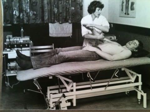 Leo Steur en Hermien Steur fysiotherapie