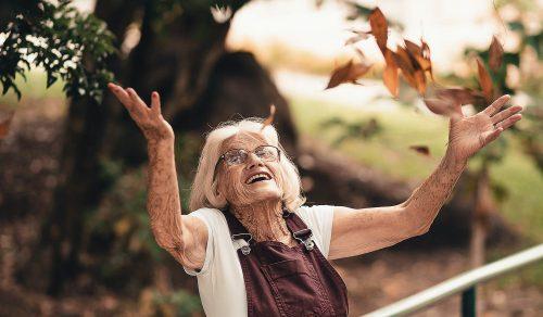 ZorgSaam oud worden, hoe doe je dat?